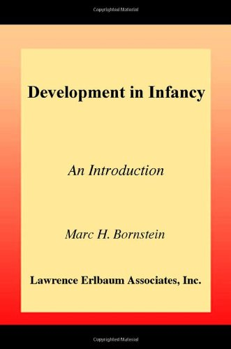 Development in Infancy: An Introduction
