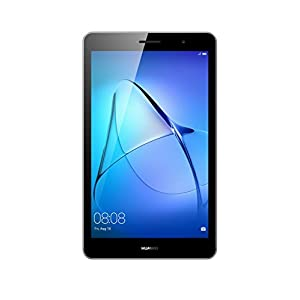Huawei 8.0インチ T3 8 SIMフリータブレット ※LTEモデル 16GB RAM2GB/ROM16GB 4800mAh 【日本正規代理店品】
