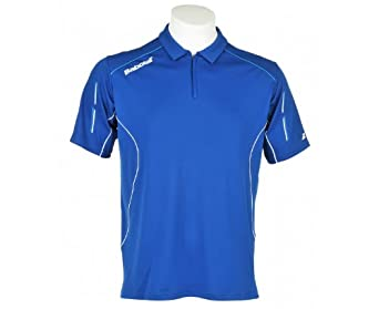 Buy BABOLAT Match Core Mens Polo Shirt by Babolat