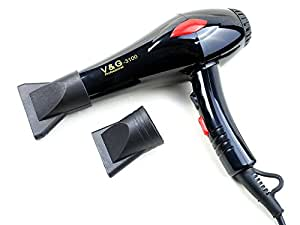 Vofus & Glivet HD-14 Professional Hair Dryer