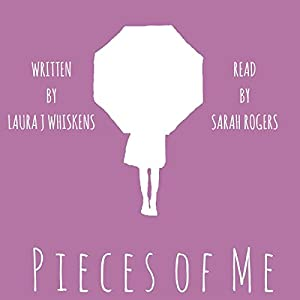 Pieces of Me Audiobook