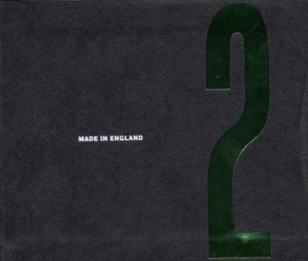 Depeche Mode Singles 7-12