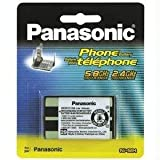 Panasonic HHR P104A/1B - Phone battery