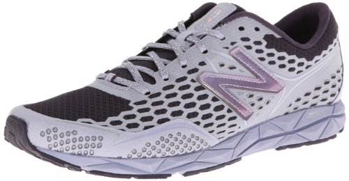 New Balance Women's W1600 HKNB Comp Running Shoe,Purple,8.5 B US