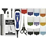 Wahl 9155-100 Color Pro Haircutting Kit