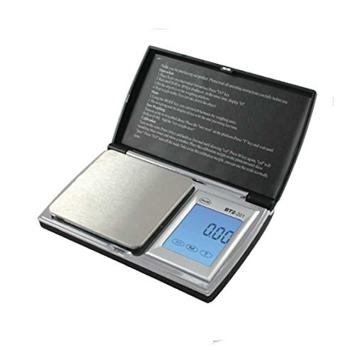 American Weigh Scale Cd-1000 Compact Digital Scale 1000 X 0.1 Gram  цены