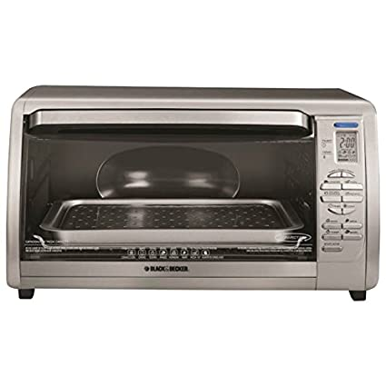 Black-&-Decker-CTO6335S-Convection-Oven