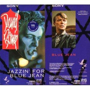 Jazzin' for Blue Jean