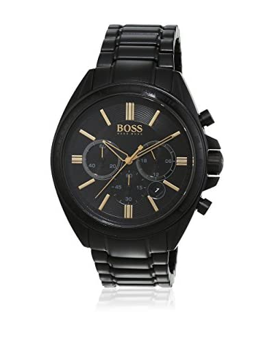 Hugo Boss Reloj de cuarzo Man Driver 30 mm