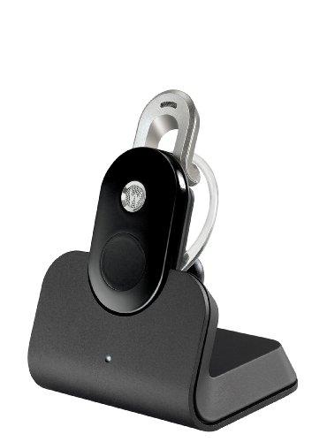 Motorola H15 Bluetooth Headset (Black Licorice)