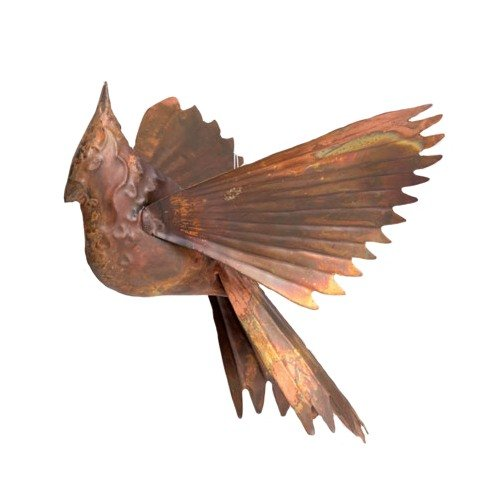 ancient-graffiti-hanging-flamed-copper-cardinal-outdoor-decor