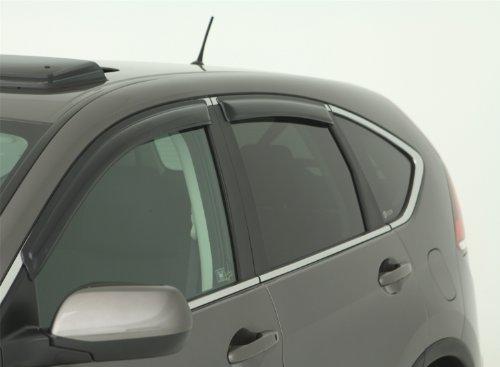Auto Ventshade 94485 Original Ventvisor, 4 Piece