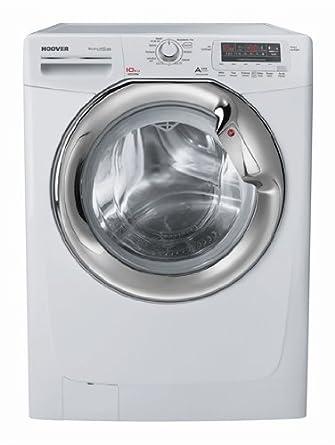 Hoover DYN 10125 D3P Lave linge 10 kg 1200 trs/min A+++ Blanc