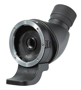 Kenko Lens2scope Angled Spotting Scope Adapter for Nikon F SLR Lenses