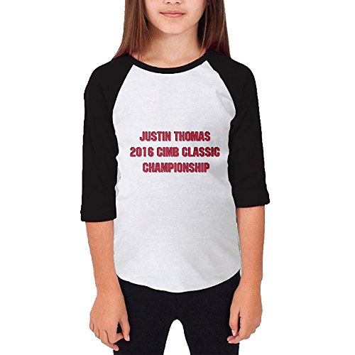 youth-girls-2016-cimb-classic-golfer-justin-thomas-3-4-sleeve-baseball-t-shirt-m