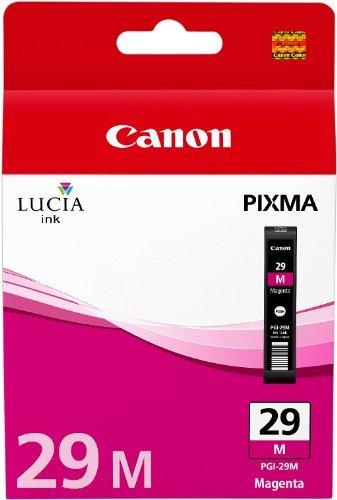 Canon 4874B001 Cartouche d'encre Rose