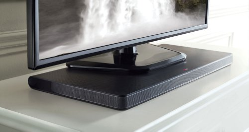 Lg Electronics 120W Soundplate With Wireless Subwoofer And Bluetooth Connectivity (Lap340)