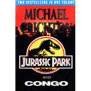 A review of the sci fi and technological thriller congo by michael crichton