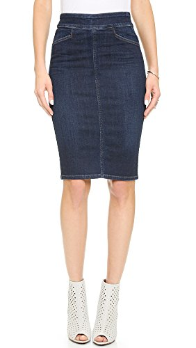 Citizens of Humanity Women's Karmen Pencil Skirt, Icon, 27