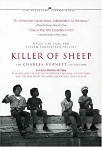 Killer of Sheep [Import]