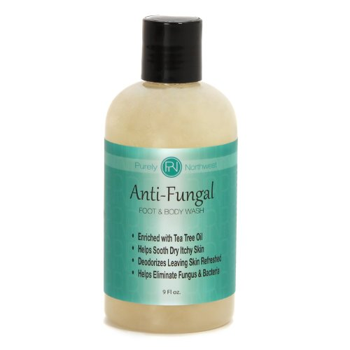 Low Price Antifungal Soap With Tea Tree Oil Helps Treat