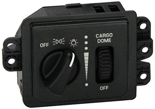 Standard Motor Products HLS-1111 Headlight Switch (05 Dodge Ram Headlight Switch compare prices)