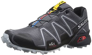 Amazon.com: Salomon Men's Speedcross 3 Trail Running Shoe