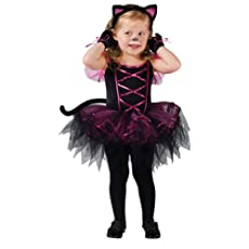baby-girls - Catarina Toddler Costume 3T-4T Halloween Costume