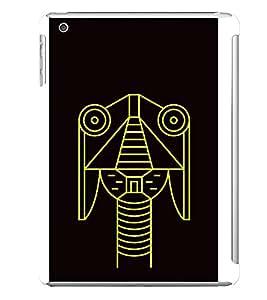 FUN CARTOON Designer Back Case Cover for Apple iPad Mini