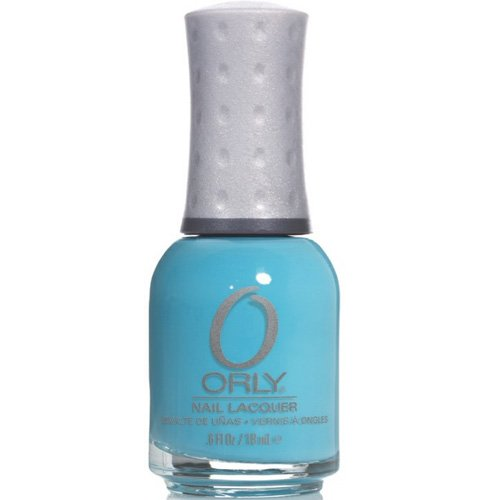 Orly Nail Lacquer, Frisky, 0.6 Fluid ...