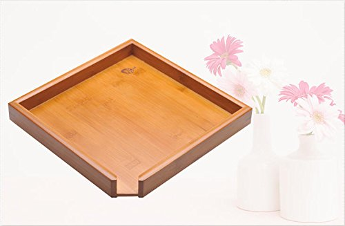 Relax Loose Tea Inspection * Pu-Erh Cake Breaking Bamboo Tray