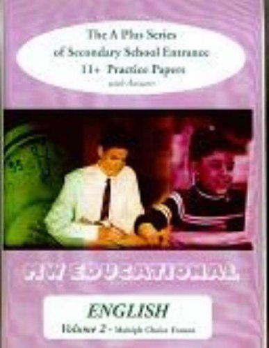 english-multiple-choice-format-the-a-plus-series-of-secondary-school-entrance-11-practice-papers-wit
