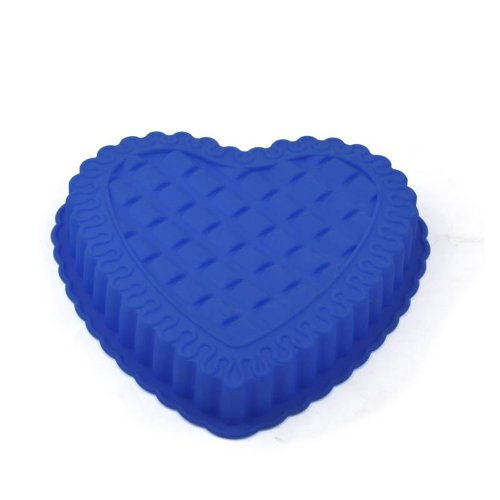 Heart-Shaped Cake Mold Cake Mold For Microwave Oven Using