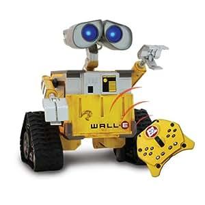Giochi Preziosi - 7055 - Robots - Wall E - Robot Wall E Programmable