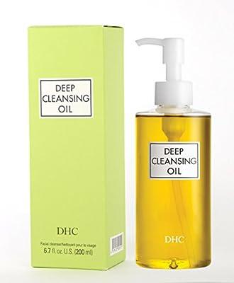 Deep Cleansing Oil 6.7fl oz 200ml