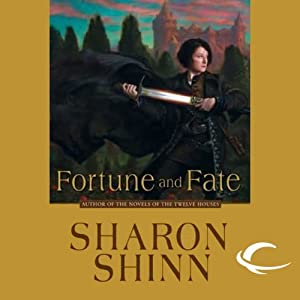 Fortune and Fate Audiobook