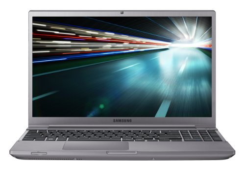 Samsung Series 7 Chronos 700Z
