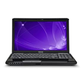 Toshiba Satellite L655D-S5067 LED TruBrite 15.6-Inch Laptop