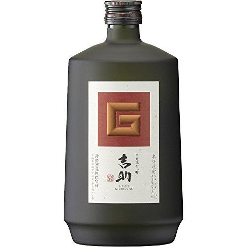 霧島酒造 芋麹焼酎 吉助〈赤〉 25度 720ml