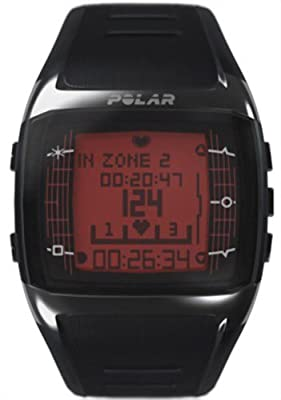 Polar FT60 Heart Rate Monitor