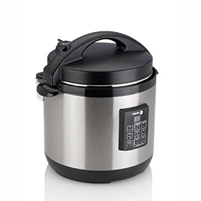 Fagor 670040230 Stainless-Steel 3-in-1 6-Quart Multi-Cooker from Fagor