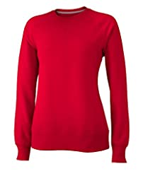 Russell Athletic Womens Fleece Crew