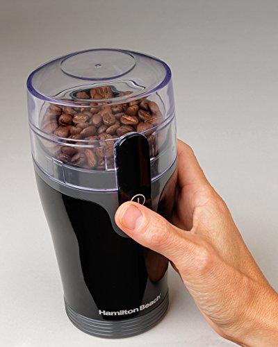 Hamilton-Beach-80335-Fresh-Grind-Coffee-Grinder