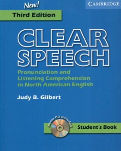 Clear Speech Student's Book with Audio CD: Pronunciation...