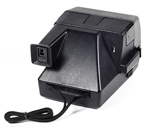 Vintage Polaroid One Step Flash Camera 3