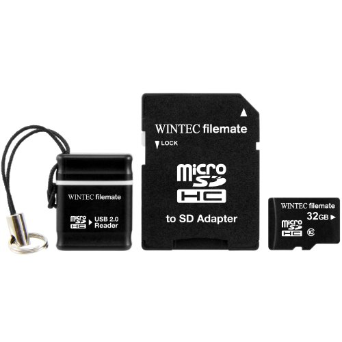 Samsung WB35F Digital Camera Memory Card 2 x 8GB microSDHC Memory Card with SD Adapter 2 Pack