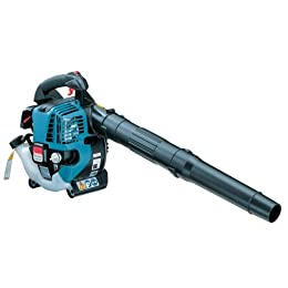 Makita BHX2500 Commercial Grade 24 5cc 4-Stroke Gas-Powered 145 mph Handheld Blower