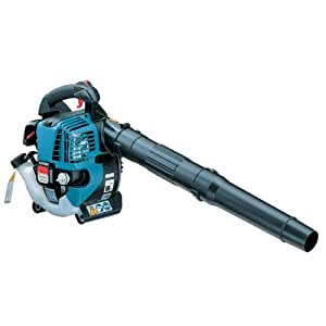 Makita BHX2500 Commercial Grade 24.5cc 4-Stroke Gas-Powered 145 mph Handheld Blower (Discontinued by Manufacturer)