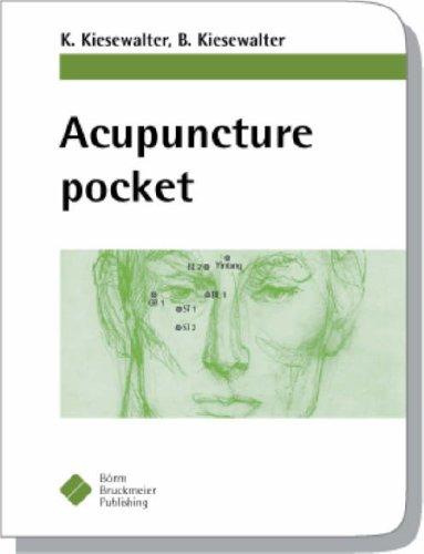 Acupuncture Pocket (Pocket (Borm Bruckmeier Publishing))