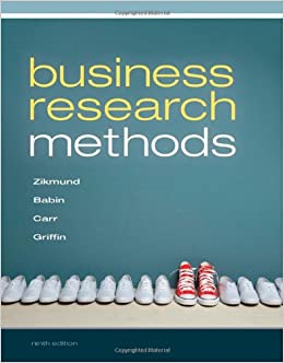 Business research analysis